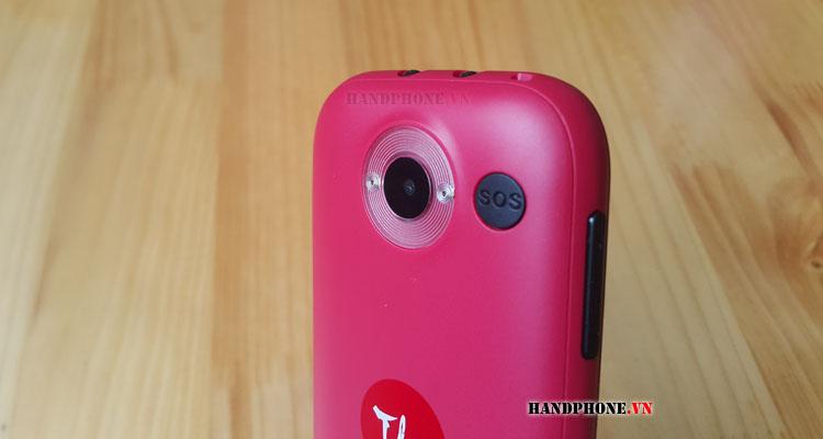 Viettel X6216, Vinaphone Flybee G11, Kechaoda K8, Masstel Fami2 - 22