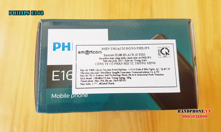 Philips pin khủng BH chính hãng giá nét căng hót nhất hiện nay Full Model - 4