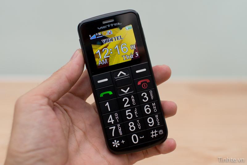 Viettel X6216, Vinaphone Flybee G11, Kechaoda K8, Masstel Fami2 - 15