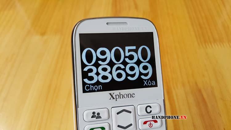 Viettel X6216, Vinaphone Flybee G11, Kechaoda K8, Masstel Fami2 - 3
