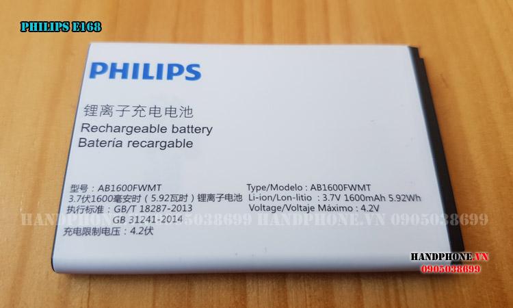 Philips pin khủng BH chính hãng giá nét căng hót nhất hiện nay Full Model - 14