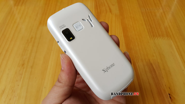 Viettel X6216, Vinaphone Flybee G11, Kechaoda K8, Masstel Fami2