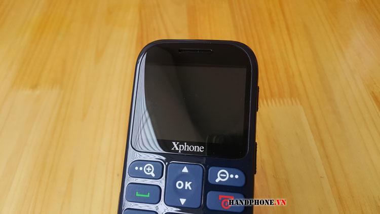 Viettel X6216, Vinaphone Flybee G11, Kechaoda K8, Masstel Fami2 - 20