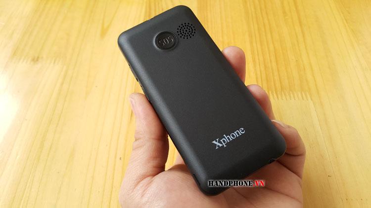 Viettel X6216, Vinaphone Flybee G11, Kechaoda K8, Masstel Fami2 - 36