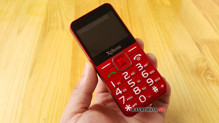 Viettel X6216, Vinaphone Flybee G11, Kechaoda K8, Masstel Fami2 - 34