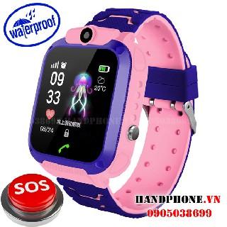 5smartwatch Q12