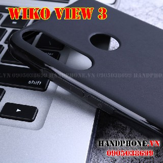 3 wiko view3 case