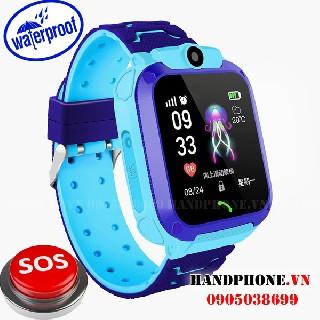 6smartwatch Q12