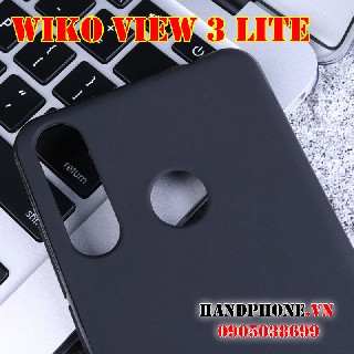 4 wiko view3lite case