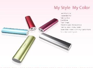 Pin dự phòng Power Bank Yoobao Magic Wand YB6014 10400mAh