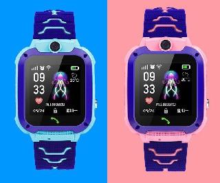 4smartwatch Q12