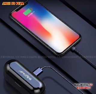 Tai nghe Bluetooth 5 0 Amoi F9 giá rẻ tại Hà Nội