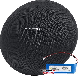 1 Pin loa bluetooth Harman Kardon Onyx