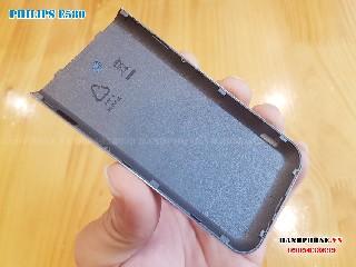 điện thoại Philips Xenium E580 Xuất Nga