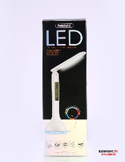 8 LED Light Remax RTE185