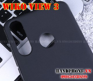 4 wiko view3 case