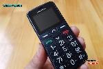 Mở hộp trên tay đánh giá điện thoại Viettel V6216i