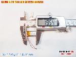 bán pin Lithium Polymer  Li Po  3 7V 80mah 501119 501120 481119 481120 tại hà nội Battery