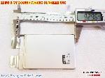 3 Lipo 90C 3150mAh 706093 37v battery