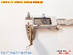 bán pin Lithium Polymer  Li Po  3 7V 600mah 403048 403050 tại hà nội