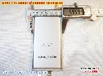 bán pin Lithium Polymer  Li Po  3 7V 10000mah 9960B55A 9960115 tại hà nội Battery
