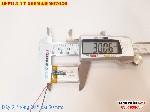 bán Pin Lithium Polymer Lipo 500mAh 902030 3 7v tại hà nội
