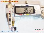 bán pin Lithium Polymer  Li Po  3 7V 40mah 401015 tại hà nội Battery