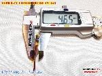 1 Lipo 110mAh 501520 37v