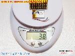4 Lipo 150mAh 402025 37V Battery