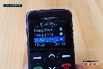 Ảnh thực tế điện thoại cho người già Viettel V6216i