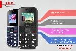 điện thoại dành cho cao tuổi masstel fami 12