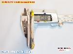bán pin Lithium Polymer  Li Po  3 7V 9000mah 1160100 tại hà nội Battery