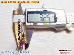 bán pin Lithium Polymer  Li Po  3 7V 70mah 301030 321031 tại hà nội Battery