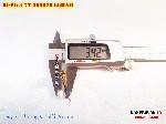 bán pin Lithium Polymer  Li Po  3 7V 60mah 350926 tại hà nội battery