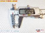 bán pin Lithium Polymer  Li Po  3 7V 50 55mah 581013 cho tai nghe bluetooth tại hà nội Battery