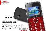 điện thoại dành cho người già masstel fami 10