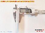 bán Pin Li Po 3 7V 3500mAh 8055156 8055155 dòng xả cao 40C cho thiết bị RC  Xe điện  máy hàn cell  máy in phun tại hà nội