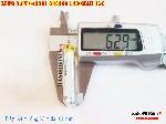 1 Lipo 1480mah DJISPARK 643361 battery