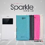 handphone Nillkin SPARKLE Sony Xperia M2Aqua 1