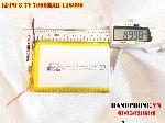 Pin Lipo 116090 3 7v 7000mAh Lithium Polymer