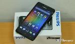 Philips Xenium W6610 2handphone