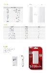 Pin dự phòng Power Bank Yoobao YB6002 5200mAh
