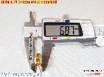 1 Lipo 220mAh 701230 37v Battery