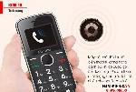 ảnh thực tế điện thoại người già masstel fami 10