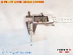bán pin Lithium Polymer  Li Po  3 7V 1700mAh 524461 504560 tại hà nội battery