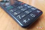 Mở hộp trên tay đánh giá điện thoại Philips E310