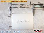 bán pin Lithium Polymer sony  Li Po  siêu mỏng 3 7V 3900mah 357799 337799 tại hà nội Battery