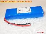 1 Lipo JBL Charge2 diy battery