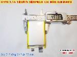 bán cell Pin Li Po 3 7V 785078 3830mAh Dòng xả cao 15C  Lithium Polymer  cho DJI Mavic Flycam tại hà nội