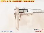 bán pin Lithium Polymer  Li Po  3200mAh 756085 766085 dòng xả cao 60C cho RC tại hà nội